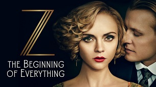 Z: The Beginning of Everything (2017)