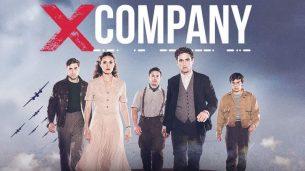 X Company (2015)