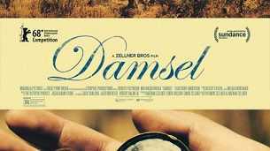Damsel – Domnișoara (2018)