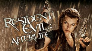 Resident Evil: Afterlife (2010)
