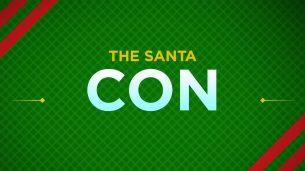 Santa Con (2014)