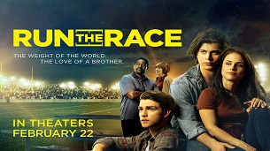 Run the Race (2018)
