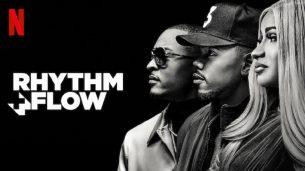 Rhythm + Flow (2019)
