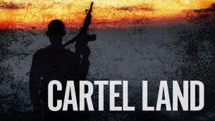 Cartel Land (2015)