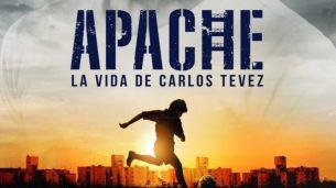 Apache: La vida de Carlos Tevez (2019)