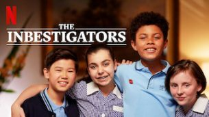 The InBESTigators (2019)