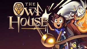 The Owl House (2020)
