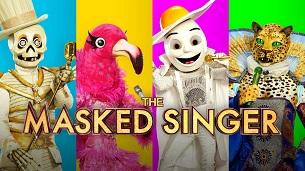 The Masked Singer (2019)