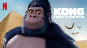 Kong: Regele maimuțelor