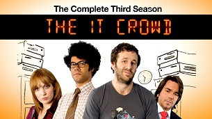The IT Crowd (2006)