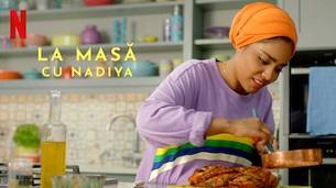 Nadiya's Time to Eat (2019)