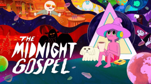 The Midnight Gospel (2020)