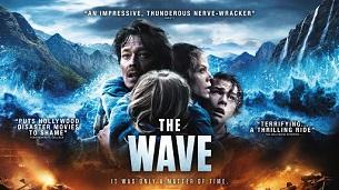 The Wave – Bølgen (2015)