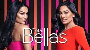 Total Bellas (2016)