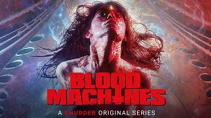 Blood Machines (2020)