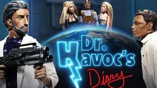 Dr. Havoc's Diary (2016)