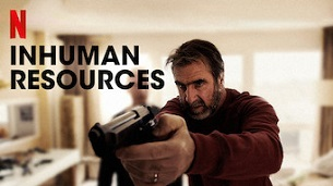Inhuman Resources (Dérapages) (2020)