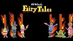 JJ Villard's Fairy Tales (2020)