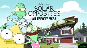 Solar Opposites (2020)
