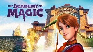 The Academy of Magic (2020)