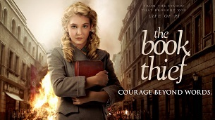 The Book Thief (2013)
