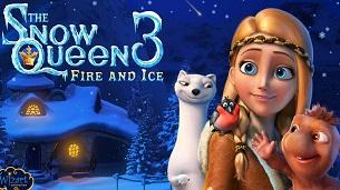 Crăiasa Zăpezii: Foc şi Gheaţă – The Snow Queen 3 (2016)