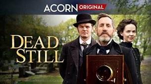 Dead Still (2020)