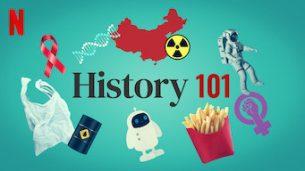 History 101 (2020)