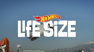Life Size (2020)