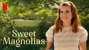 Sweet Magnolias (2020)