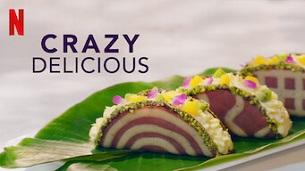 Crazy Delicious (2020)