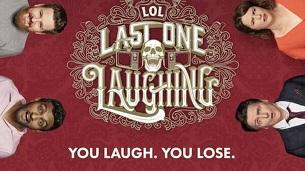 LOL: Last One Laughing Australia (2020)