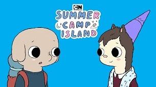 Summer Camp Island (2020)