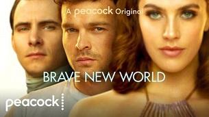 Brave New World (2020)