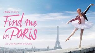 Find Me in Paris (2018)
