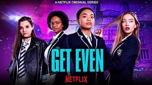 Get Even (2020)