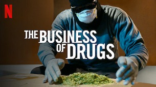 The Business of Drugs (2020)