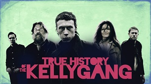 True History of the Kelly Gang (2020)