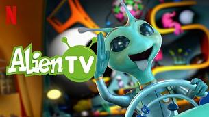 Alien TV (2020)