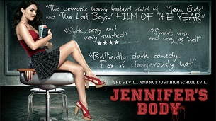 Jennifer's Body (2009)