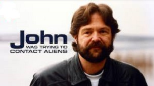 John Was Trying to Contact Aliens (2020)