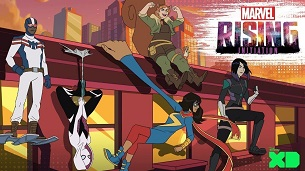 Marvel Rising: Initiation (2018)