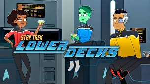 Star Trek: Lower Decks (2020)