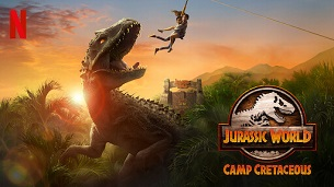 Jurassic World: Camp Cretaceous (2020)