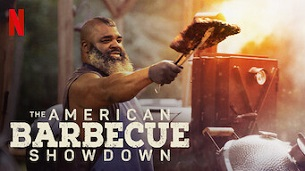 The American Barbecue Showdown (2020)