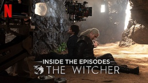 The Witcher: A Look Inside the Episodes (2020)