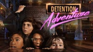 Detention Adventure (2019)
