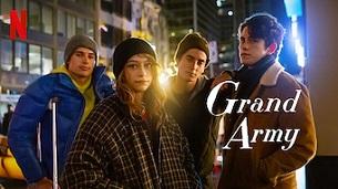 Grand Army (2020)