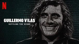 Guillermo Vilas: Settling the Score (2020)