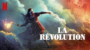 La Revolution (2020)